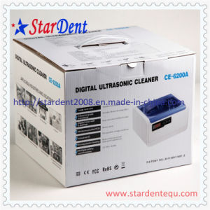 Ultrasonic Cleaner (1400ml) of Dental Equipment pictures & photos