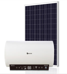 Photovoltaic Electric Water Heater pictures & photos