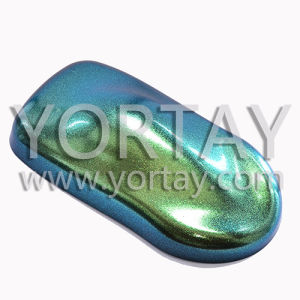 Chameleon Pearlescent Powder /Color Changing Pearled Effect Pigments (T10-51)