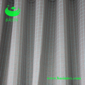 Jacquard Curtain Fabric (BS1093) pictures & photos