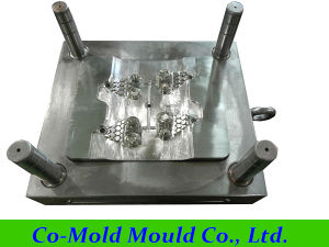 High Precision Plastic Injection Mould (Mold)