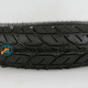 Pneumatic Tyre 3.00-10 with Good Quality and Good Price pictures & photos