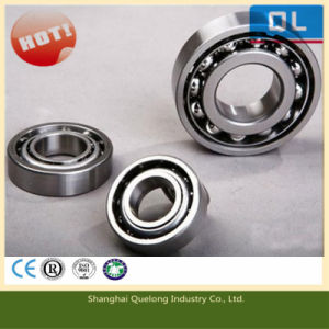 High Performance Industrial Bearing Angular Contact Bearing pictures & photos