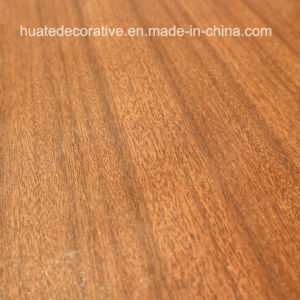 Decorative Printing Paper with Metallic for MDF and Plywood pictures & photos