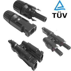 Y Connector for Solar System Installation pictures & photos