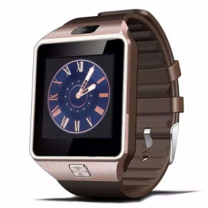 Bluetooth Watch Dz09 Smartwatch Support SIM TF Card for Android Ios pictures & photos