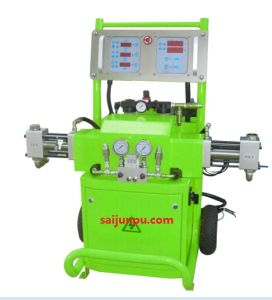 Polyurethane Foaming Spray&Injection Machine (FD-311C) pictures & photos