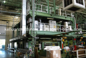 New Technology Polypropylene Spun Bond Non Woven Machine pictures & photos