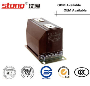 Lzzbj9-10A1g Electric Current Transformer Instrument Transformer pictures & photos