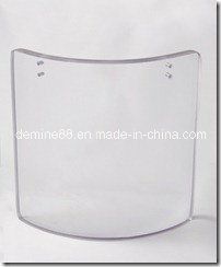 Polycarbonate Thermoforming Part