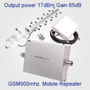 Cell Phone Signal Booster GSM900MHz