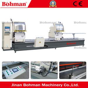 Double Head Aluminum CNC Sewing Machine pictures & photos
