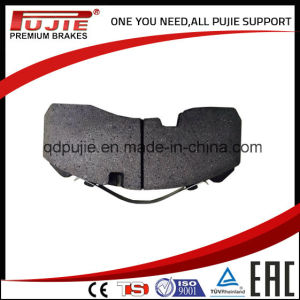 Brake Pad Set for Truck pictures & photos