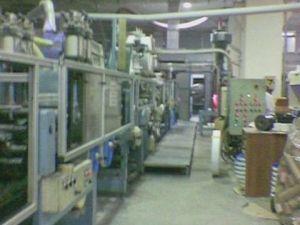 Economic Type Baby Diaper Machine (RL-YNK-200) pictures & photos