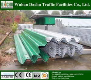Galvanized Highway Safety Steel Fence pictures & photos