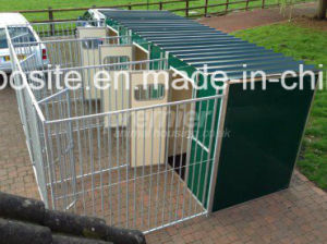 Poultry Livestock Made From FRP Sandwich Panels pictures & photos