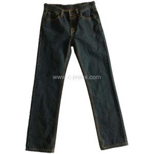 Man Classical Jeans Men′s Denim Jeans