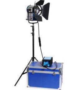 Arri Compact 1200W 6000k HMI Fresnel Light