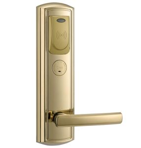 Electronic Intellectual Hotel Door Lock (CET-85NC)