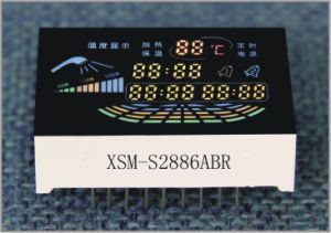 Digit LED Numeric Display Customized (XSM-S 2886)