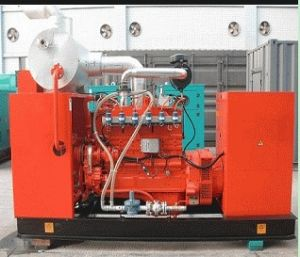 EPA Gas Power Emergency Generator pictures & photos