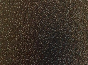 Thermosetting Epoxy Textured Coating Powder a-075