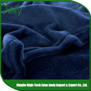 Cheap Lightweight Highquality Personalized Blankets Custom Microfiber Blanket pictures & photos