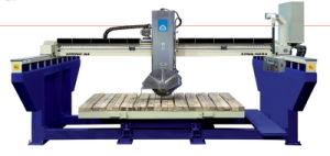 Bridge Saw (XZQQ-625A)