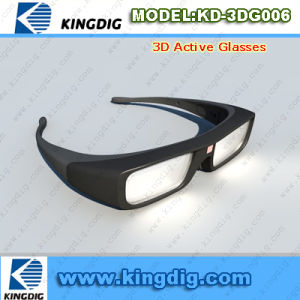 3D Active Glasses (KD-3DG006)