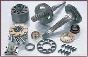 Caterpillar Rotary Group Parts pictures & photos