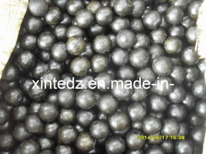 High Hardness, Good Quality Casting Ball (dia40mm) pictures & photos