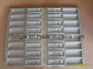CNC Machined Aluminum Vacuum Forming Tools pictures & photos