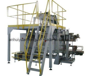 Automatic Pouch Counting and Packing Machine pictures & photos
