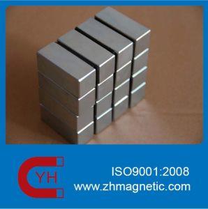 Sintered Neodymium Magnet N42 Grade