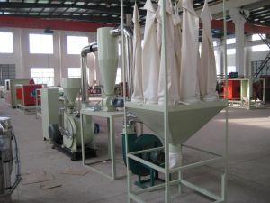 Plastic Miller (MFS-500)