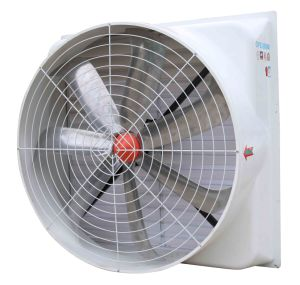 Exhaust Fan for Industrial, Greenhouse or Poultry Farm (OFS-146SL) pictures & photos