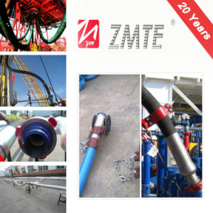 High Quality API Drilling Hose pictures & photos