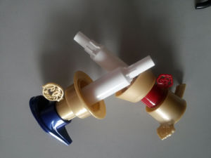 Lotion Pump (NZ-CP-002)