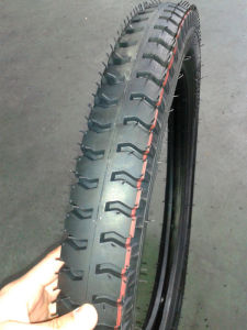Motorcycle Tyre (3.00-16) pictures & photos