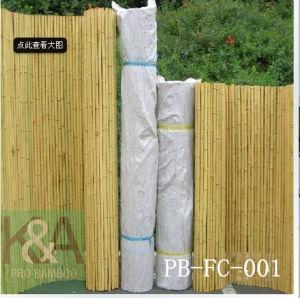 Bamboo Garden Fence (PB-FC-001)