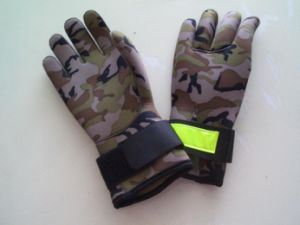 Hunting Gloves (YCG1)