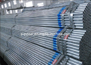 Galvanized Steel Pipe From Big Manufacturer pictures & photos