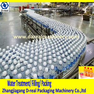 Pet Plastic Bottle Conveying System (SC-00)