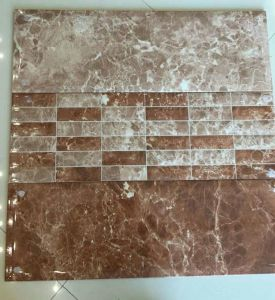 Building Material Lowest Price Glazed Polished Bathroom Ceramic Wall Tile pictures & photos