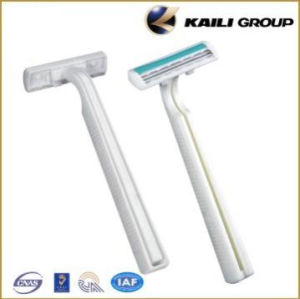 Good Shaving Disposable Blade Razor with Very Competitive Price pictures & photos