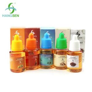 Hangsen E-Liquid, E-Liquid for E-Cigarettes pictures & photos