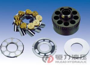 Kawasaki M5X Hydarulic Piston Pump Spare Parts (m5X130, m5X160, m5X180) pictures & photos
