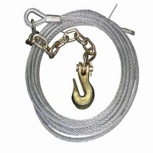 Wire Rope Sling, Lifting Sling pictures & photos