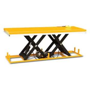 Lift Table (HW. D Series) pictures & photos