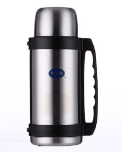 High Quality Stainless Steel Vacuum Flask/Thermos Flask pictures & photos
